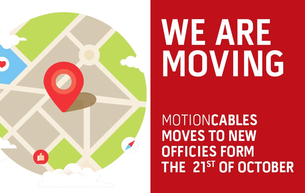 MotionCables moves to new premises