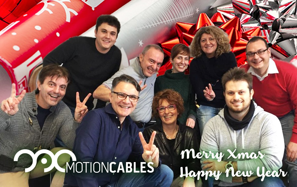 Merry Xmas from MotionCables